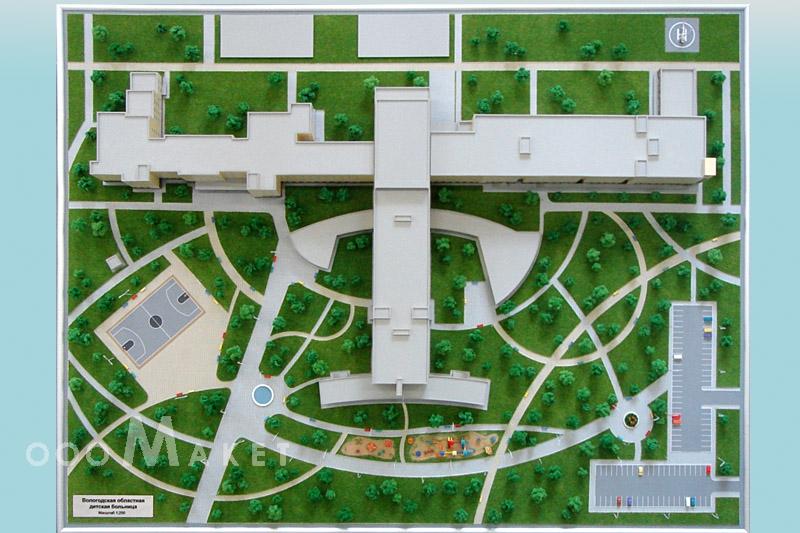 Гинекологическое отделение 2 городской больницы 8