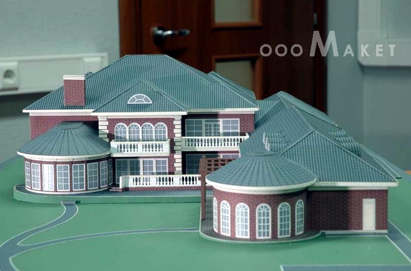 Изготовление макетов домов частные объявления сайт роструда со списком вакансий ишим